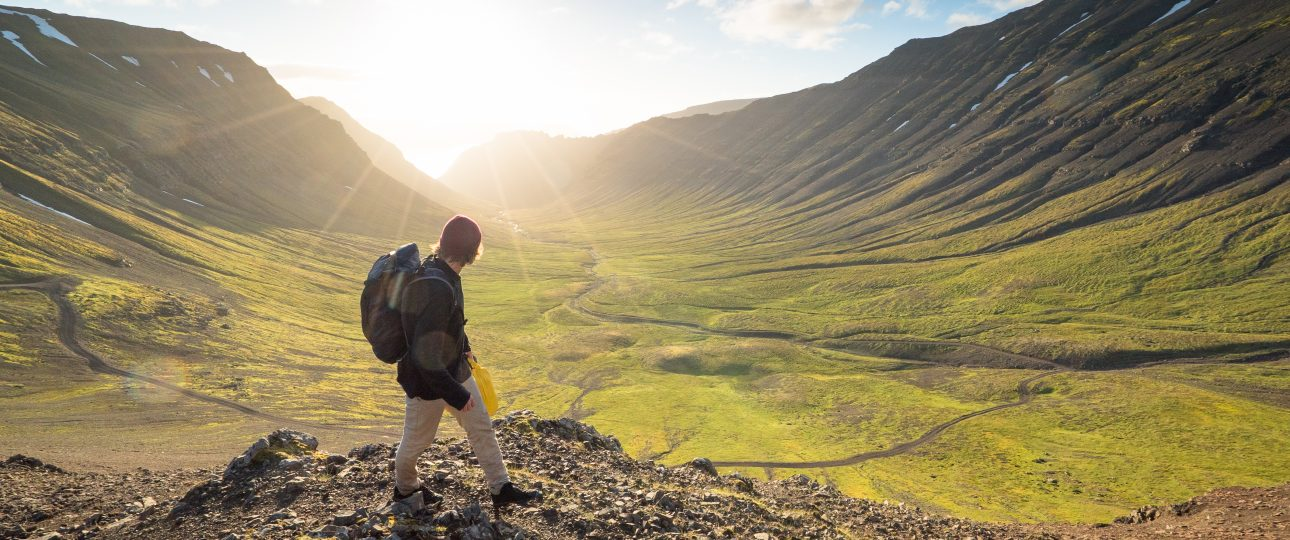 hiking, hiking trips, Iceland, fjallgöngur, fjallganga, gönguferðir